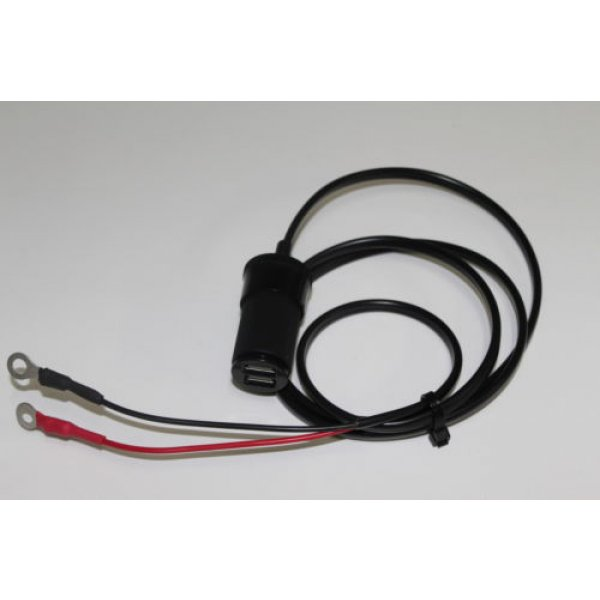 12v Extension Leads