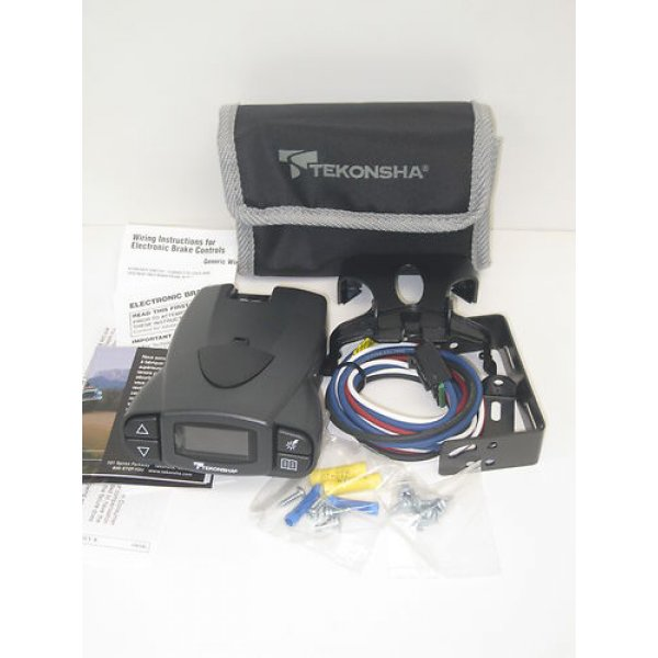 Electric Brake Controllers